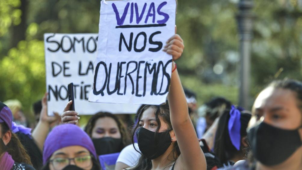 La UNNE avanza en la investigación de femicidios cometidos en contexto de pandemia