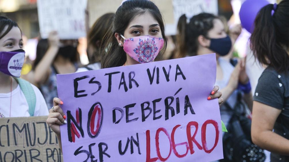 Reclaman justicia por tres femicidios registrados en los últimos 20 días en Jujuy