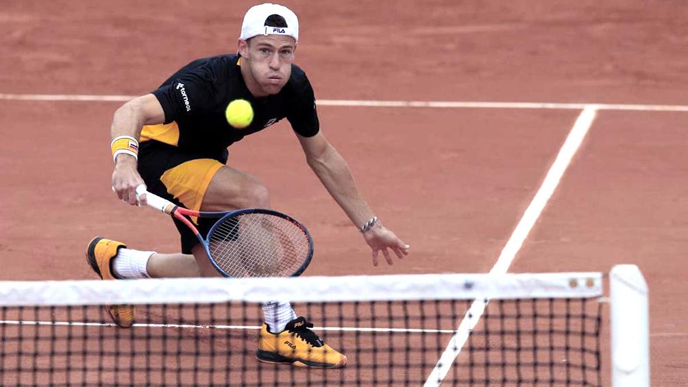 Podoroska, Schwartzman y Coria, la esperanza argentina en Roland Garros