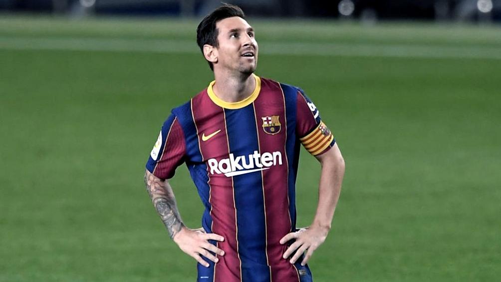 La prensa francesa cree que Lionel Messi arreglará su continuidad en Barcelona y no irá al PSG