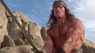 Netflix desarrolla la serie de �Conan el Bárbaro�
