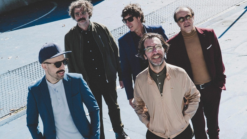 El Cuarteto de Nos denunció que Yaku Pérez usó una canción sin permiso durante la campaña