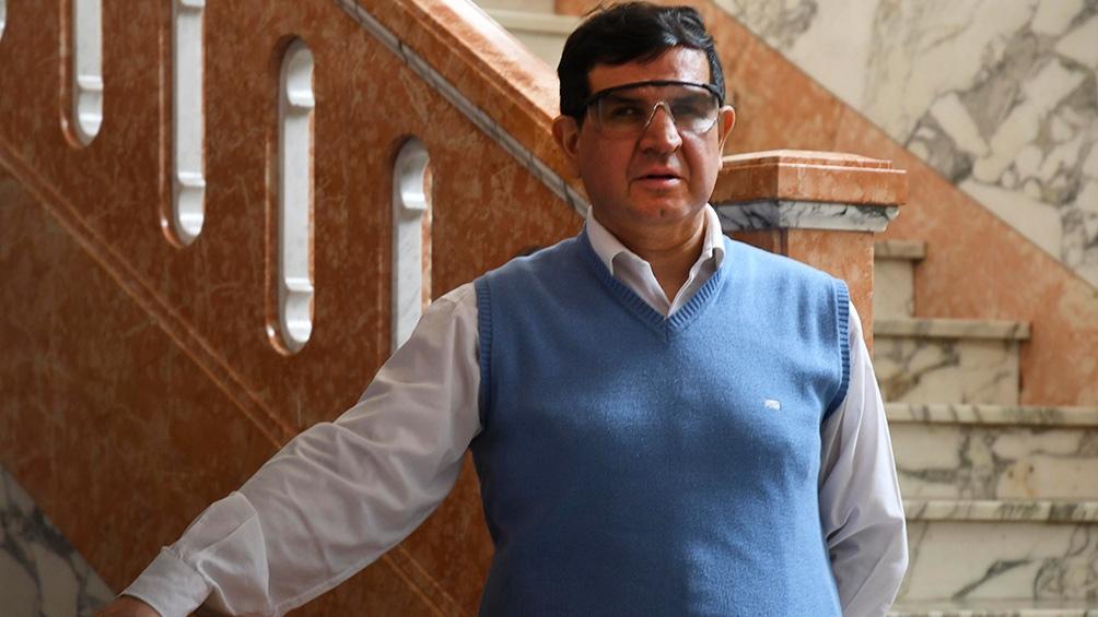 Fernando Galarraga: