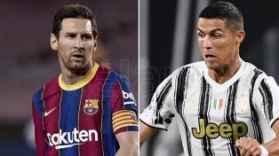 "Beckham, propietario del Inter de Miami: ""Queremos traer a Messi y a Cristiano Ronaldo"""