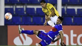 Tigre cayó ante Guaraní y quedó fuera de la Copa