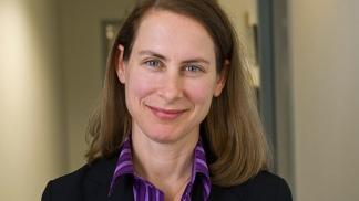 Sheila Krumholz, directora ejecutiva de CRP