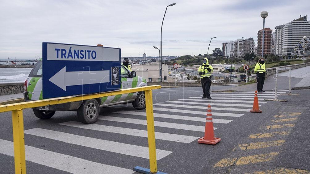 En Mar del Plata, el Ejecutivo local continuaba trabajando en la reglamentación de un esquema de ingresos escalonados.
