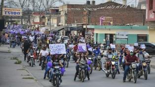 """Esperan que las marchas """"sean una bisagra"""" para mejorar la acción estatal en Jujuy"""