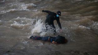 El caso del joven arrojado al río por Carabineros apuró el juicio político a un ministro