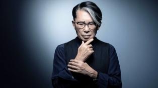 El diseñador de moda Kenzo Takada murió por coronavirus