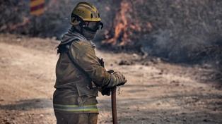 Córdoba, San Luis, Salta, Tucumán y Formosa luchan contra los incendios