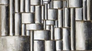 Gyula Kosice, Xul Solar, Kuitca y Mondongo en el nuevo edificio del Museo de Bellas Artes de Houston