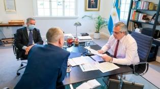 """Países Bajos prometió ayudar al país """"a llegar a un acuerdo con el FMI"""""""
