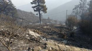 Dos nuevos incendios se declararon en diferentes puntos de Córdoba