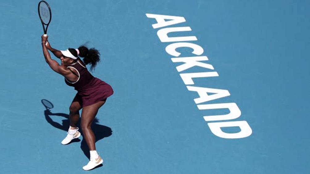 Cancelaron el torneo de Auckland, que iba a jugarse en enero de 2021