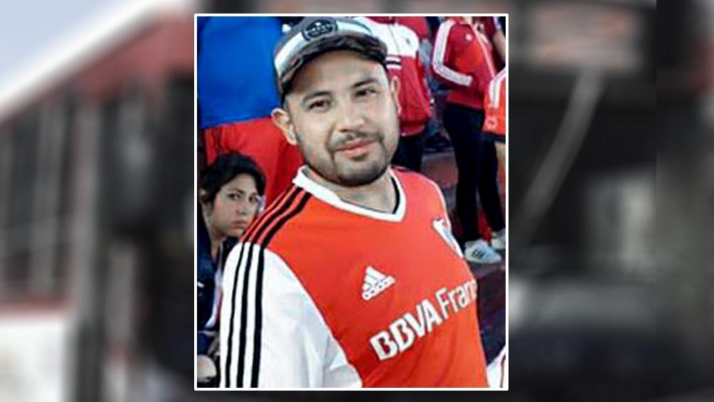 Pablo Flores fue asesinado el jueves.