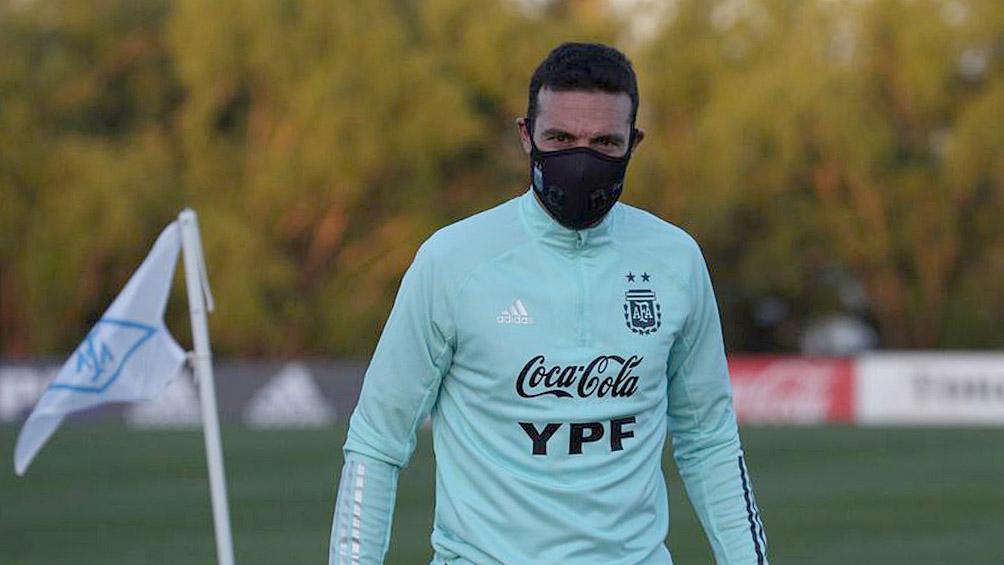 Selección: Musso y Lo Celso fueron desafectados por lesiones