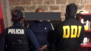 Detuvieron a dos hombres acusados del asesinato de un colectivero