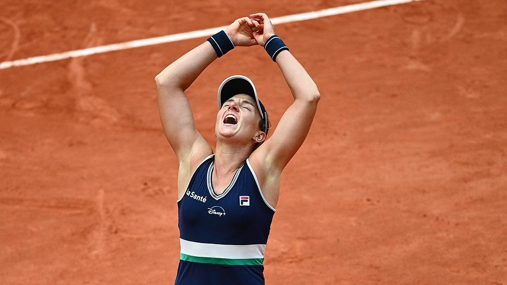 Podoroska intentará seguir haciendo historia en Roland Garros