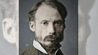 Incautaron un cuadro de Renoir valuado en 120 mil euros en el baúl de un auto