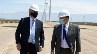 Hay muchas expectativas por la reunión del presidente y su gabinete en La Rioja