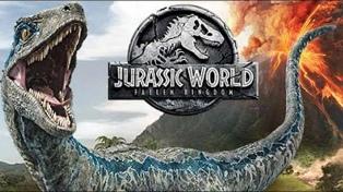 """El estreno de la nueva entrega de """"Jurassic World"""" se postergó hasta el 2022"""