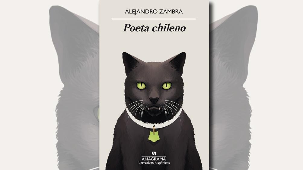 """""""Es una novela sobre Chile que escribí en México y también una novela sobre la padrastría que escribí mientras me estrenaba como padre biológico."""""""