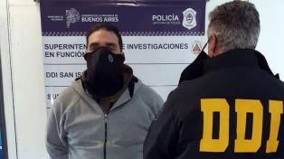 Detuvieron a un colombiano y a un argentino acusados de robar $500.000 en una salidera