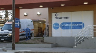 Cuatro provincias acordaron protocolos para trasladar pacientes graves entre distritos