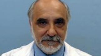 Luis Cámera, infectólogo e integrante del equipo de asesores presidenciales.