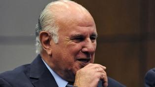 Ofrecen recompensa para ubicar al exvicepresidente secuestrado por la guerrilla