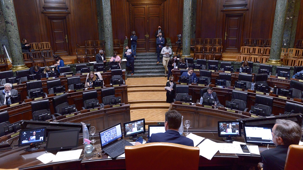 Con críticas a los nuevos impuestos, legisladores porteños debatirán el Presupuesto 2021