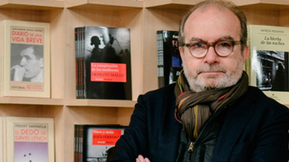 """En opinión del editor español, la poesía de Glück es """"muy atractiva por su carácter austero""""."""