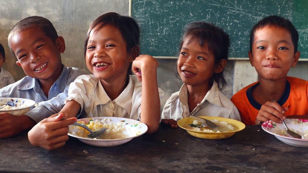 """La ONU señaló que """"lo más alarmante es la amenaza del regreso de hambrunas, probablemente en múltiples lugares"""""""