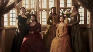 """Vuelve """"The Spanish Princess"""", una mirada diferente sobre las mujeres en la corte de los Tudor"""