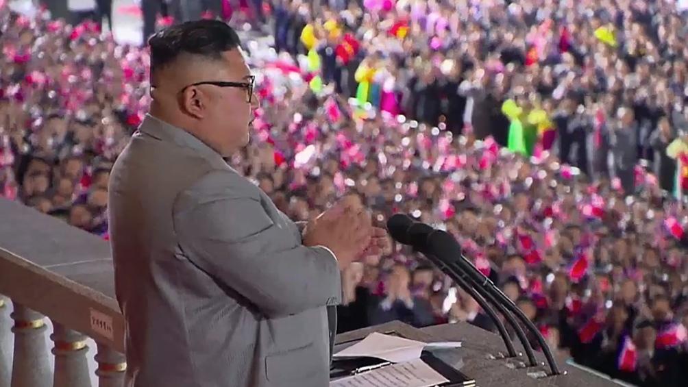Hubo un acuerdo entre las dos coreas para restaurar sus comunicaciones