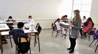 Cómo es el programa de revinculación escolar que se aplicará en 24 distritos de Buenos Aires