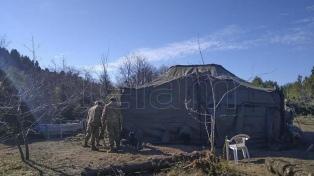 Mapuches aseguran que no hubo toma de tierras ni existió enfrentamiento