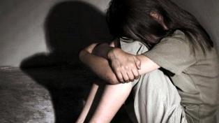 Las niñas mayores de 12 años conforman el 80% de las víctimas de abuso sexual