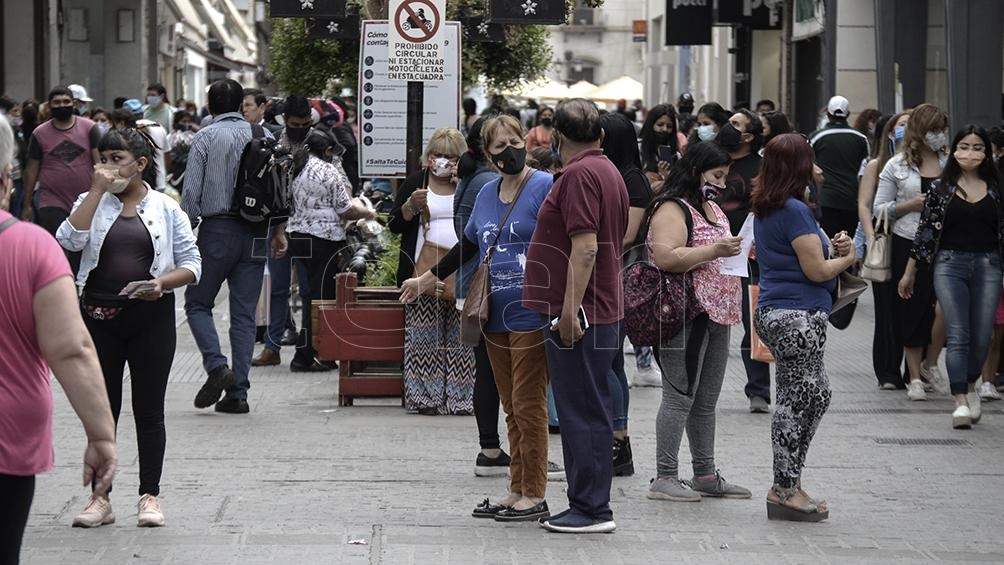 Fernández brindará los detalles de los pasos a seguir en esta nueva etapa, la última desde que se decretó el aislamiento social preventivo y obligatorio (ASPO).