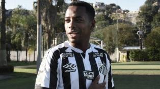 Santos pierde un sponsor por contratar a Robinho, condenado en Italia por una violación