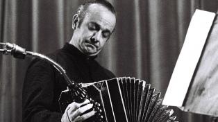 Piazzolla en estado puro gracias a un documental de Rosenfeld que se estrena en HBO