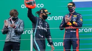"""""""Nadie puede igualar a Schumacher"""", aseguró el inglés Lewis Hamilton"""