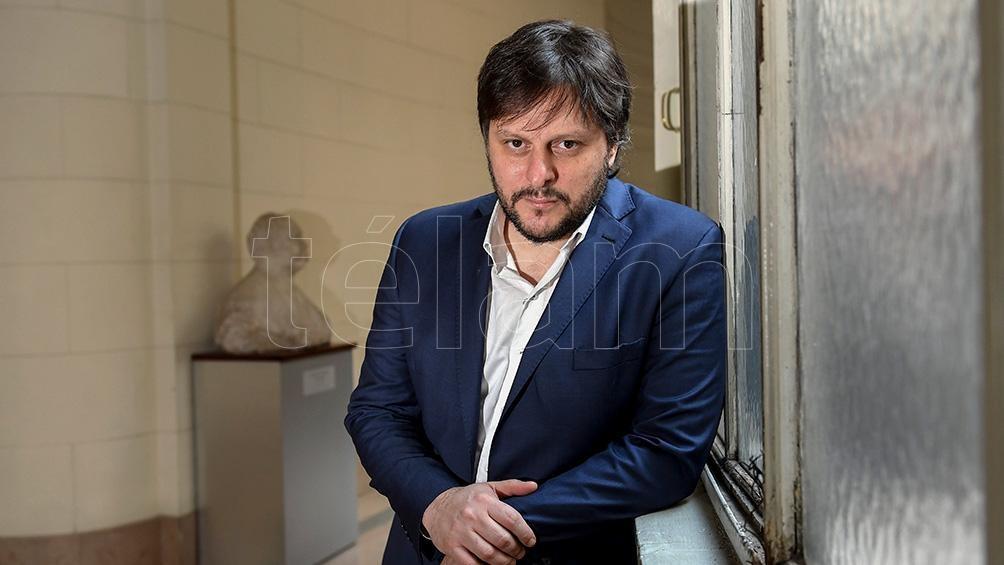 Leandro Santoro quiere la interpelación de Larreta y Quirós.