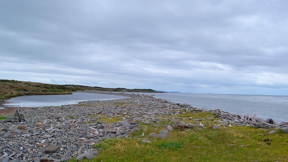 La zona despertó interés en Naciones Unidas (ONU) por su valor ambiental.