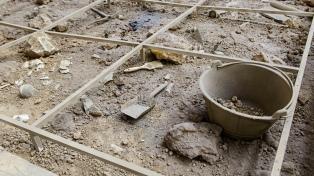 Descubren que el hombre prehistórico conservaba los alimentos con cenizas
