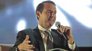 """En el último día de campaña, el expresidente """"Tuto"""" Quiroga renuncia a su candidatura"""