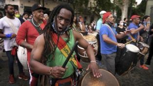 "Oficina sobre ""Afro-argentinismos"" traça o primeiro mapa cultural do Candombe"