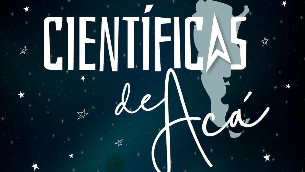 Una cuenta que rastrea la contribución de las mujeres a la ciencia argentina.