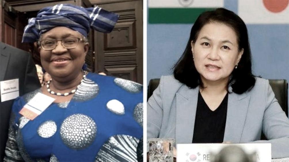 Luego de que la nigeriana Okonjo-Iweala no obtuviera los votos, la surcoreana Yoo vuelve a tener aspiraciones